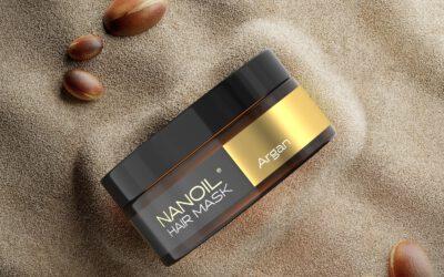 Nanoil najlepsza maska arganowa